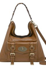 Mulberry Alexa Hobo Bag - Lyst