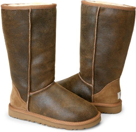 6ca6862387b Ugg Australia Classic Leather Tall Bomber Boots - cheap watches mgc ...