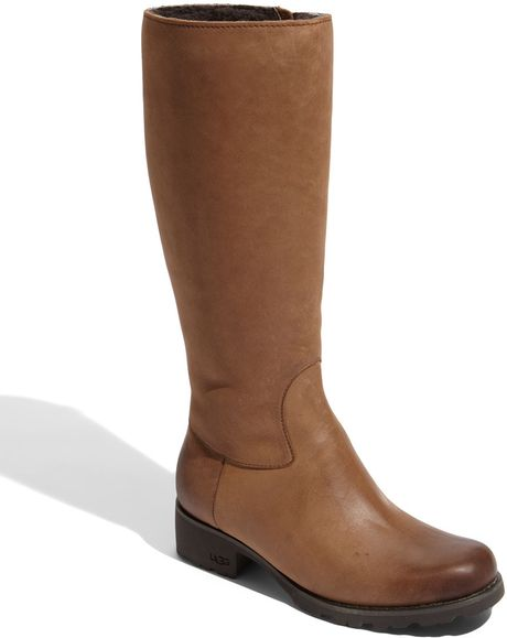 Ugg Australia Broome Ii Boot In Brown Chocolate Lyst