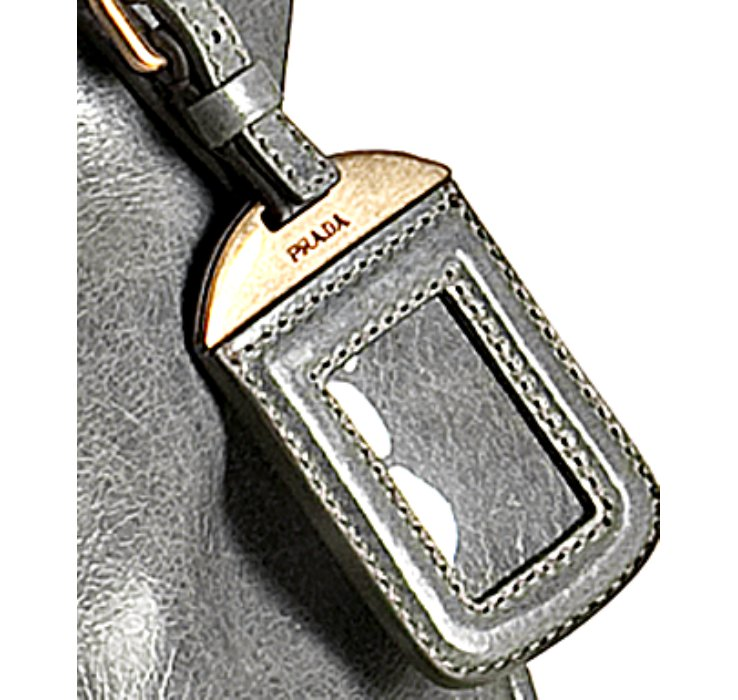 prada soft leather bag - prada vitello shine studded satchel, prada brown nylon bag