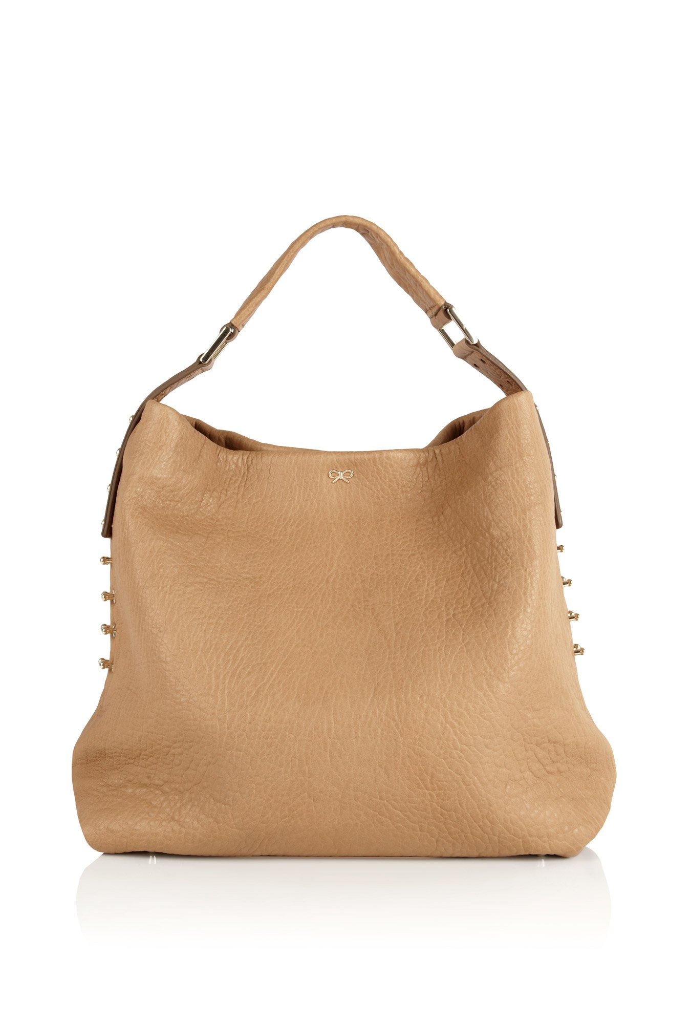 Anya Hindmarch Studded Shoulder Bag 7