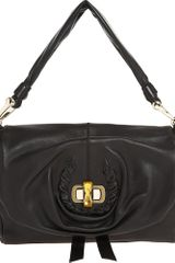 Nina Ricci Small Turn-lock Shoulder Bag - Lyst