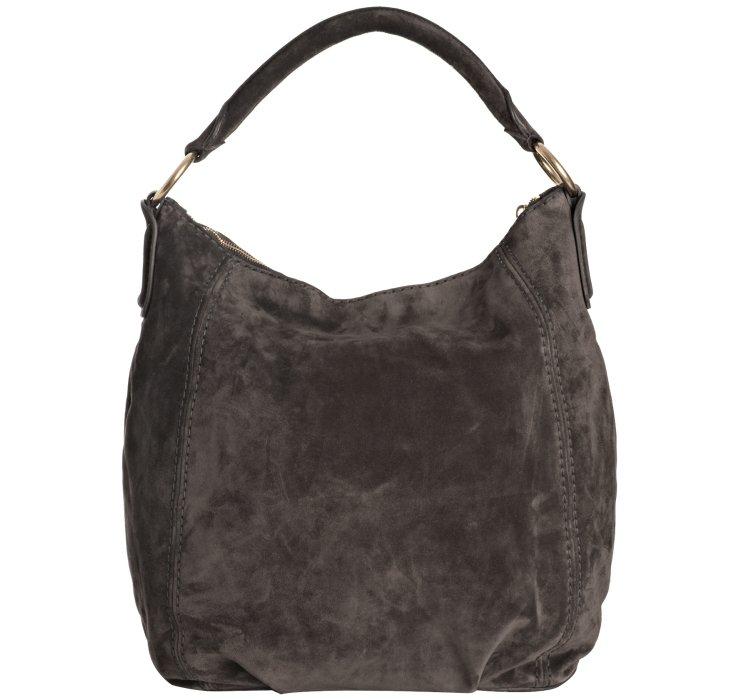 prada graphite bag