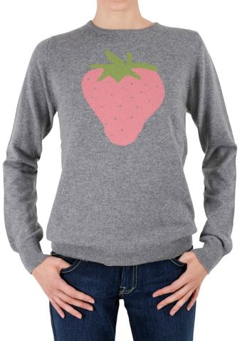 Beayukmui Special Edition Fresh Fruit Sweater - Lyst