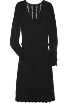 Marc By Marc Jacobs Wendy Knitted Dress - Lyst