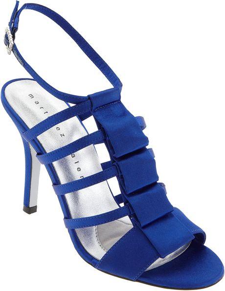 Martinez Valero Shoes Uk