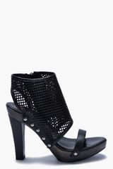 Juicy Couture Carli Heels - Lyst
