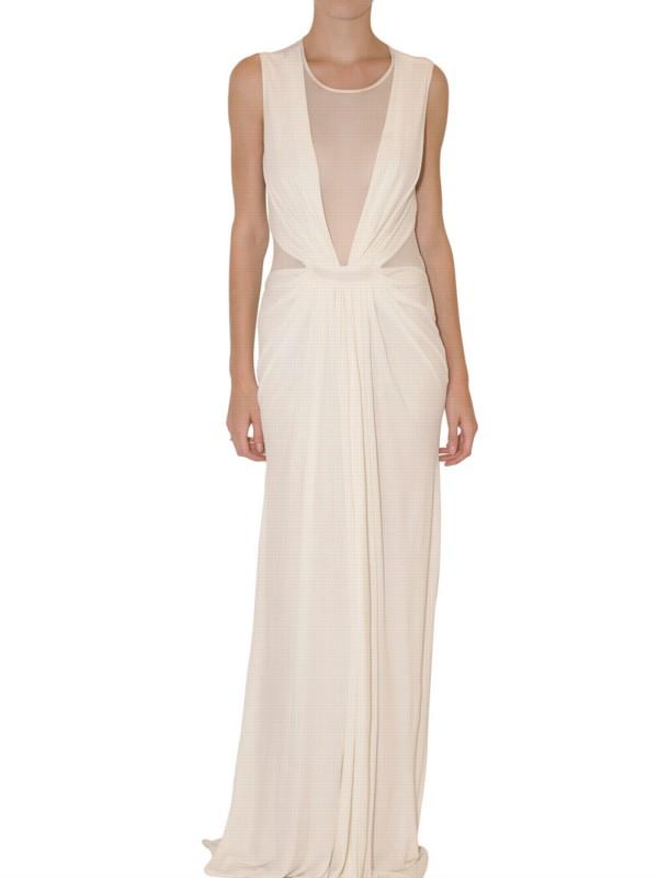 Issa dress whites