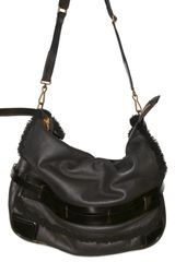 Burberry Prorsum Shirling Messenger Style Shoulder Bag - Lyst