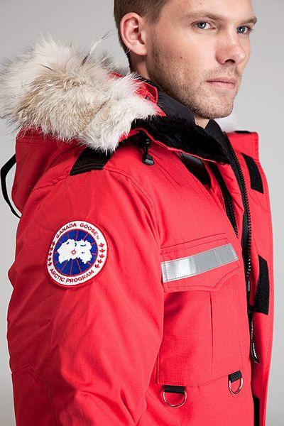 f453568d5212 Canada Goose Resolute Parka Mens