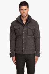 G-star Raw Laundry Overshirt - Lyst