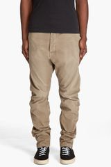 G-star Raw Bronson Loose Tapered Chinos - Lyst