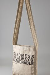 Rachel Roy Unicef Charity Tote in Beige (natural) - Lyst