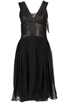 Bolongaro Trevor Harness Dress - Lyst