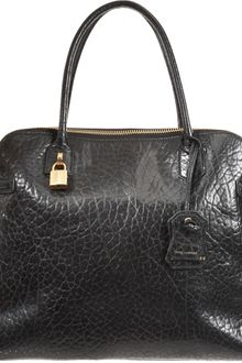 Marc Jacobs Garbo Bowler Bag - Lyst
