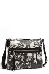 L.a.m.b. Signature Castleton Crossbody Bag - Lyst