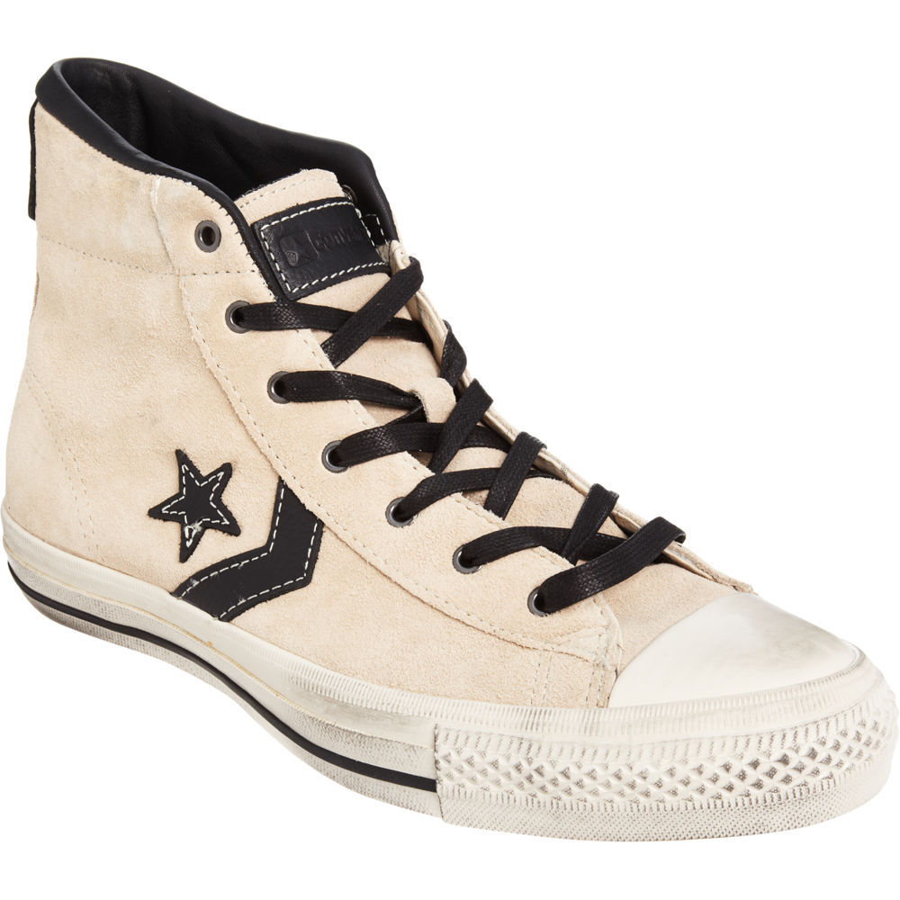 Converse John Varvatos Star Player Mid-top Sneakers/tan in ...