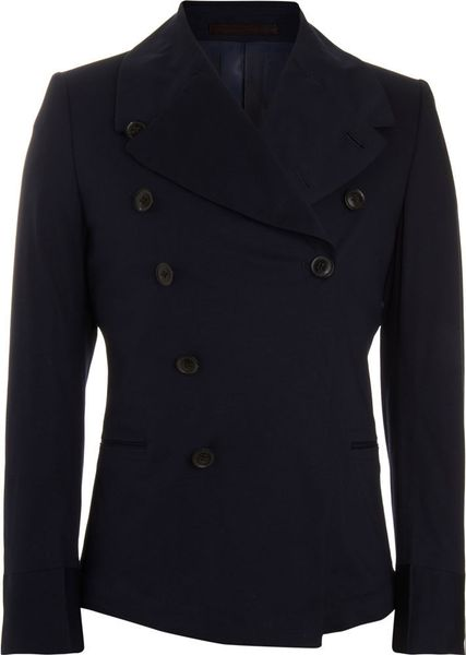 Paul Smith Peacoat in Blue for Men (navy) - Lyst