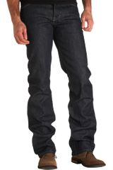 Raleigh Denim Straight - Raw Black Seed Fill - Lyst