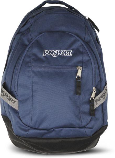 Jansport Trinity 30l Backpack in Blue for Men (navy)