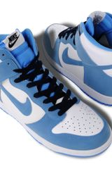 Nike Dunk Retro Hi–top Trainers - Lyst