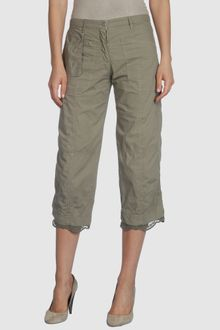 Armani Jeans 3/4-length Short - Lyst