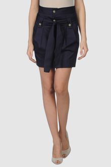 See By Chloé Mini Skirt - Lyst