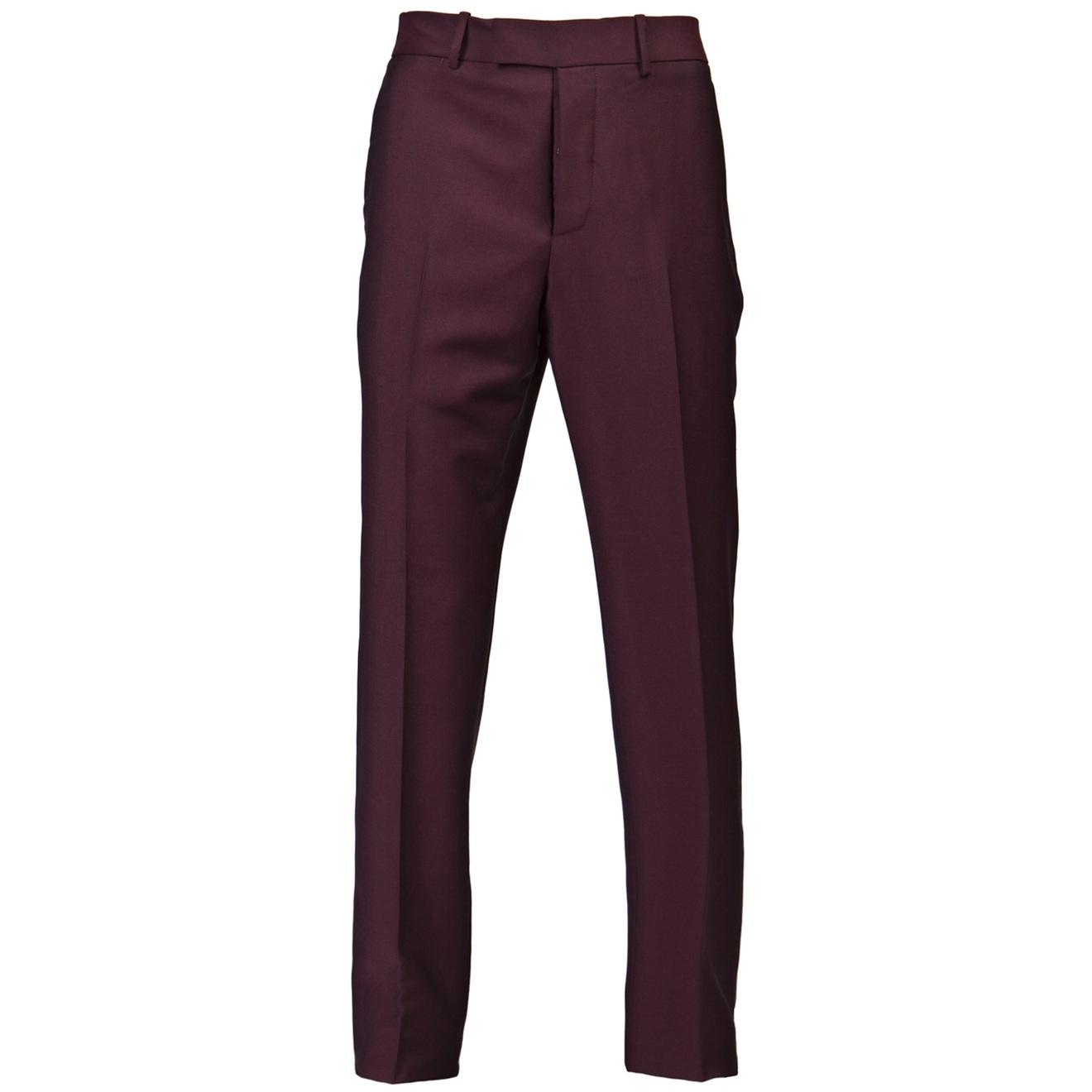 Model Maroon Pants Womens  Original Purple Maroon Pants Womens Trend U2013 Playzoa.com