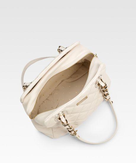 Kate Spade Elisabeth Quilted Chain Strap Shoulder Bag 18
