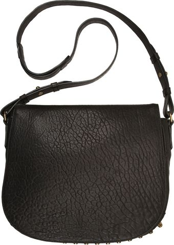 Alexander Wang Lia Shoulder Bag - Lyst