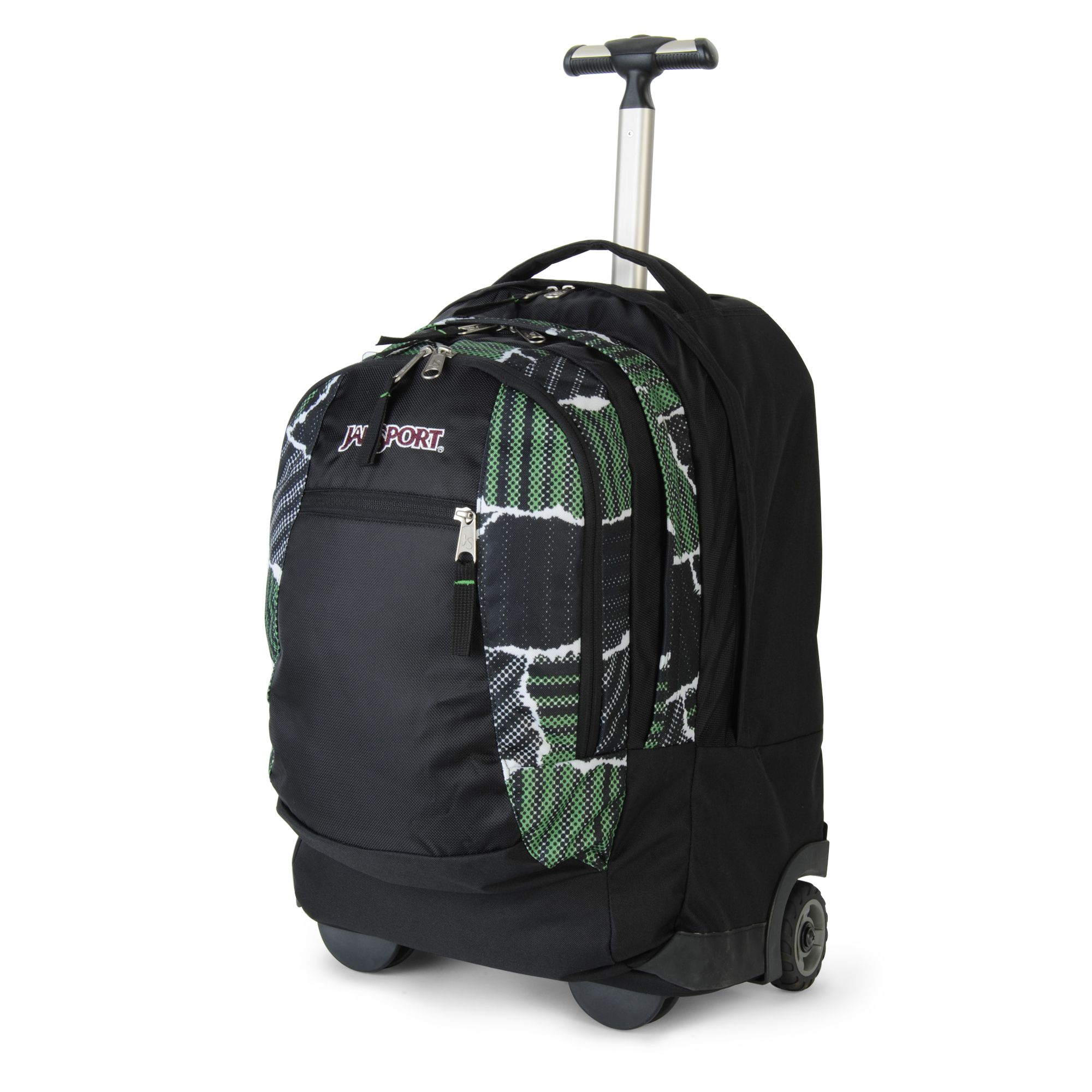 Victorinox Rolling Backpack - Crazy Backpacks