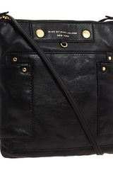 Marc By Marc Jacobs Preppy Leather Sia - Lyst