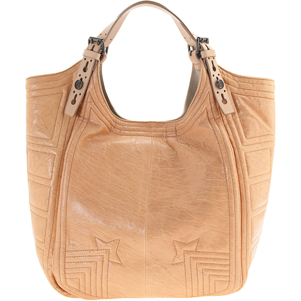 450c4000b9 Givenchy Sacca Couture Padded Stitch Sac in Natural - Lyst