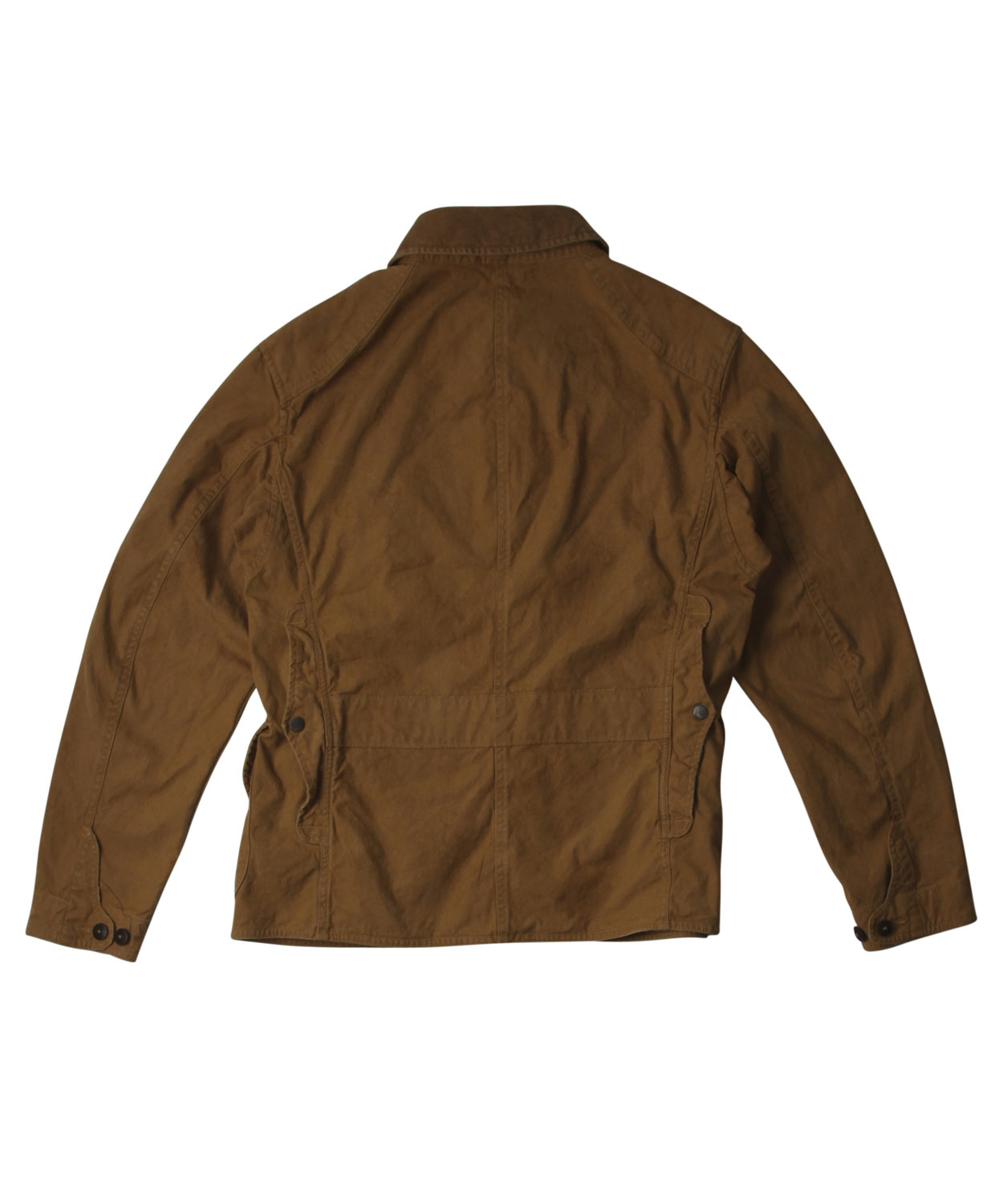 Lyst - Polo Ralph Lauren Sand Corduroy Collar Hunting Jacket in Brown for  Men