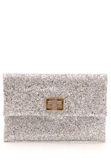 Anya Hindmarch Valorie Envelope Clutch - Lyst