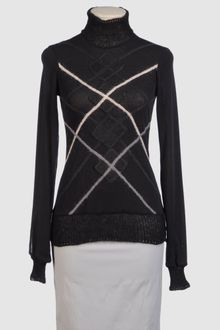 Pf Paola Frani Long Sleeve T-shirt - Lyst
