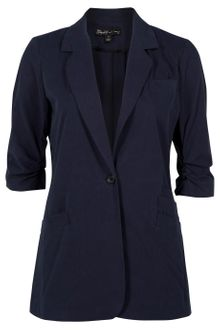 Elizabeth And James Triple Pocket James Blazer - Lyst