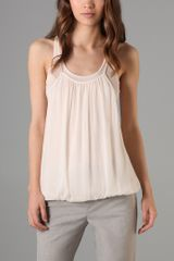 Club Monaco Hazel Top - Lyst