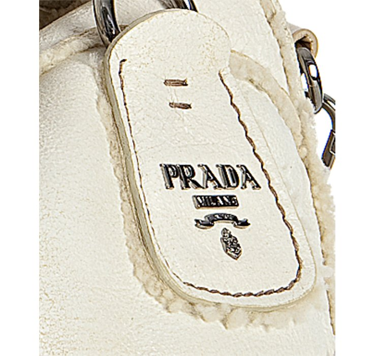 prada bufalo sound bag