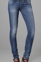 Коллинз джинсы