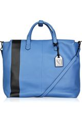 Reed Krakoff Leather Tote - Lyst