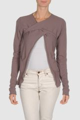 Re.set Cardigan - Lyst