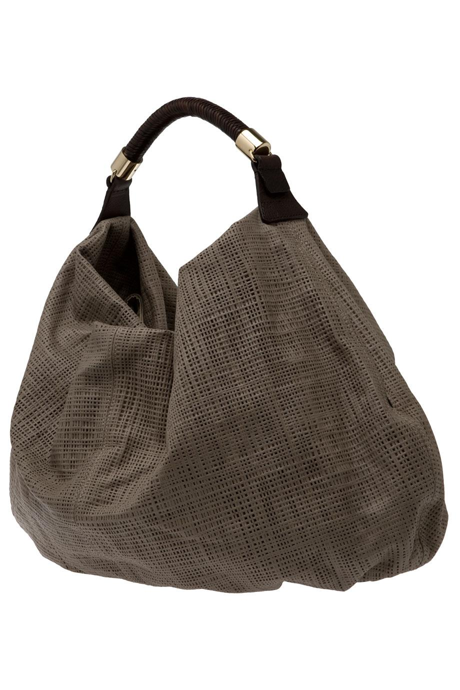 f8d095179e Lyst - Pauric Sweeney Large Slouchy Hobo Bag in Green