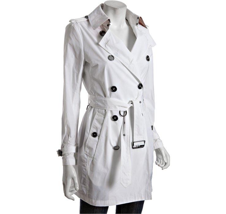 cd578d8ba Women White Trench Coat &FI26 – Advancedmassagebysara