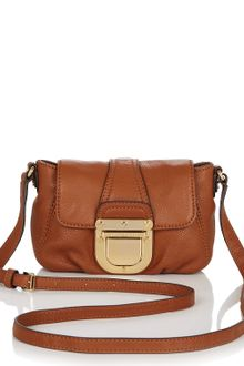 Michael Kors Michael Charlton Crossbody Bag - Lyst