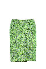 Proenza Schouler Embroidered Of Sequins Silk Skirt