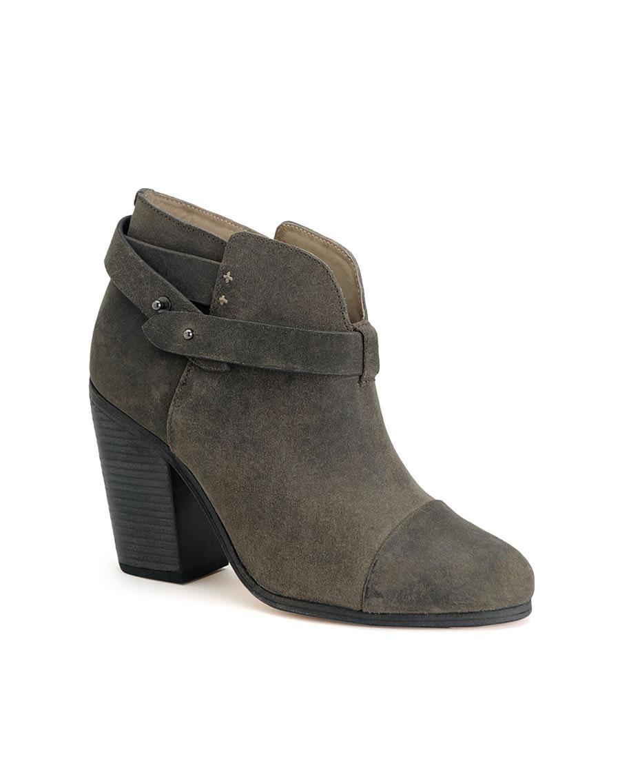 rag bone harrow boot in brown taupe lyst