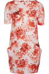 Giambattista Valli Dahlia Dress - Lyst