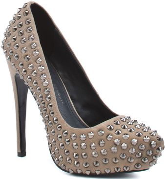 Rock & Republic Chickory - Grey Pewter - Lyst