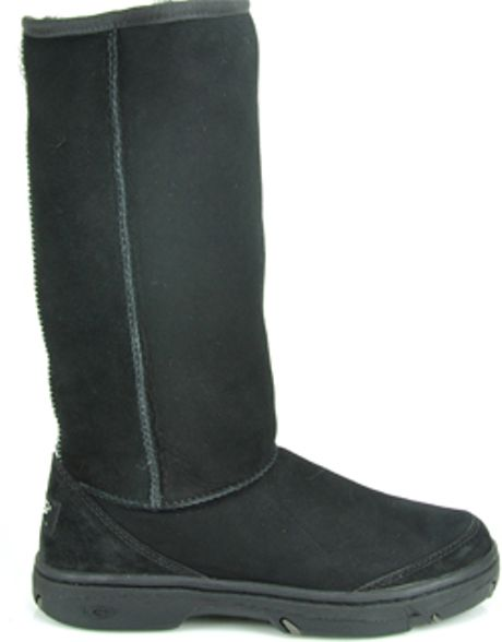 ugg ultimate tall braid boot reviews